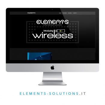 Elements-solutions